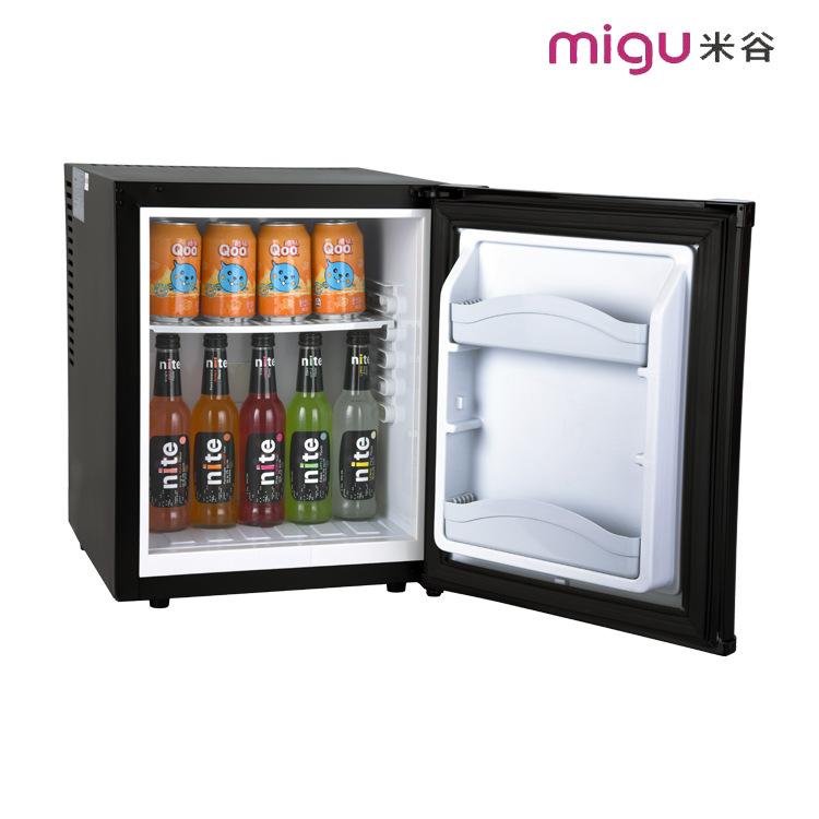Tủ lạnh mini  D30R-1 / nhỏ 30L hoàn toàn im lặng .