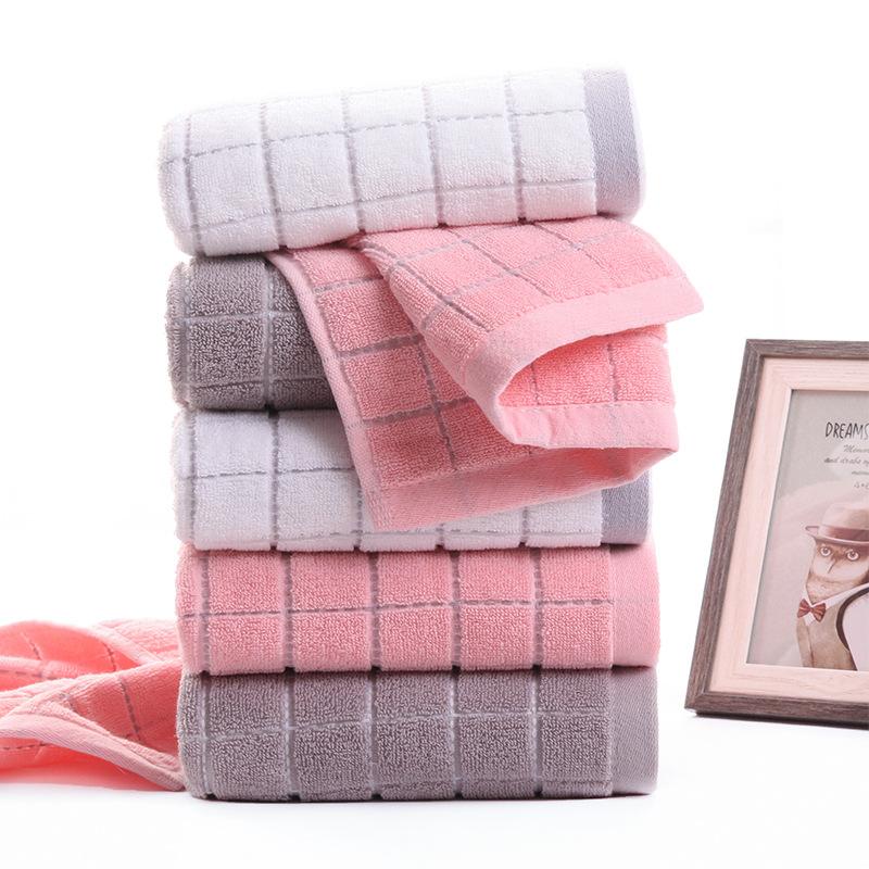 FEIFEI Khăn lông Túi giúp nhà máy trực tiếp đồng bằng khăn dày thấm ướt