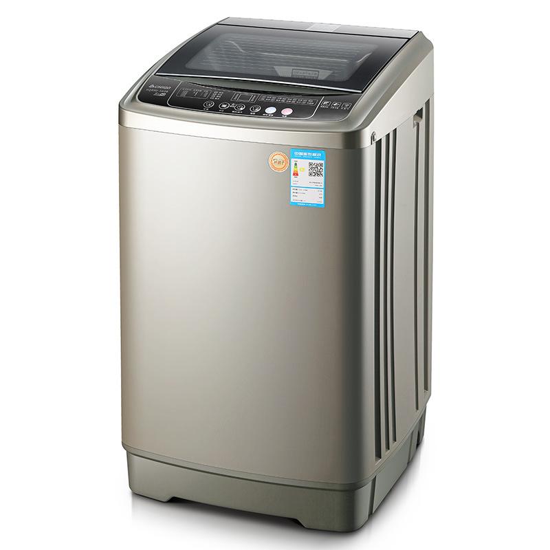 Chigo Máy giặt / Zhigao XQB85-5801 máy giặt hoàn toàn tự động người thuê nhà chung cư rửa giải một