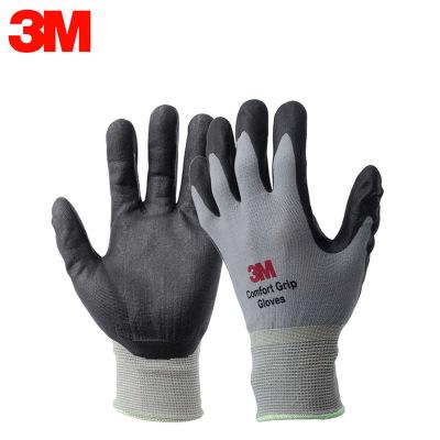 Găng tay bảo hộ Bảo hiểm lao động 3M cung cấp găng tay thoải mái hàn chống trượt găng tay làm việc t