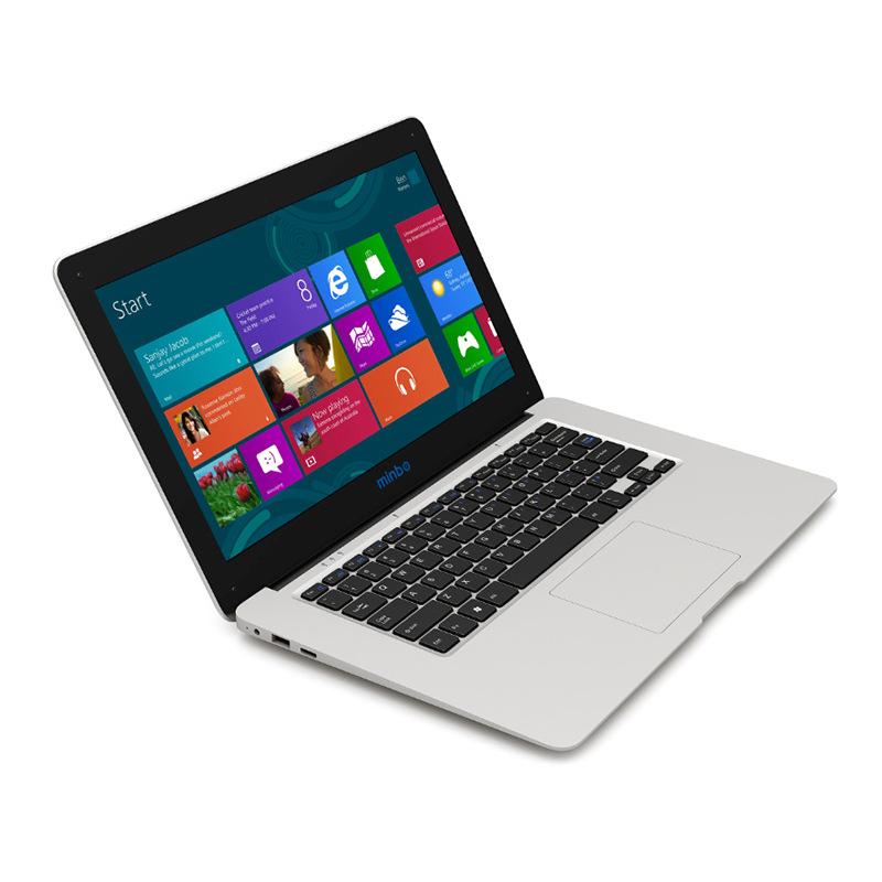 Thị trường phụ kiện vi tính Máy tính xách tay Netbook Hệ thống WINDS 14 inch 2G32G có thể là OEMODM