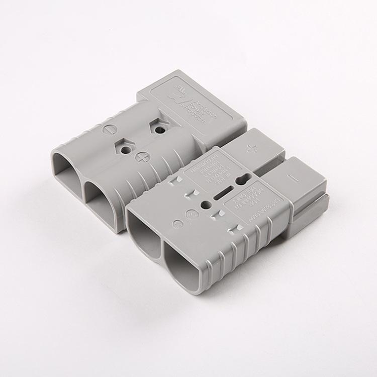 SMH Giắc cắm Đầu nối pin Anderson 350A600V xe nâng điện sạc pin đầu nối nguồn