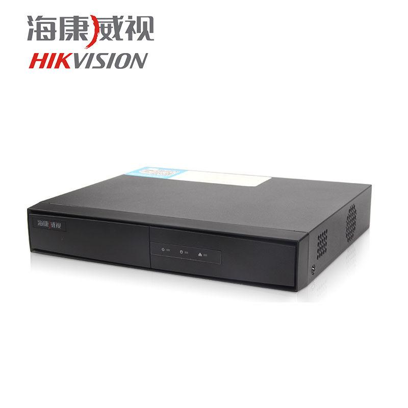 Hikvision Đầu ghi hình camera 8CH Mạng NVR 1 đĩa DVR H.265 Hikvision DS-7808NB-K1 / C