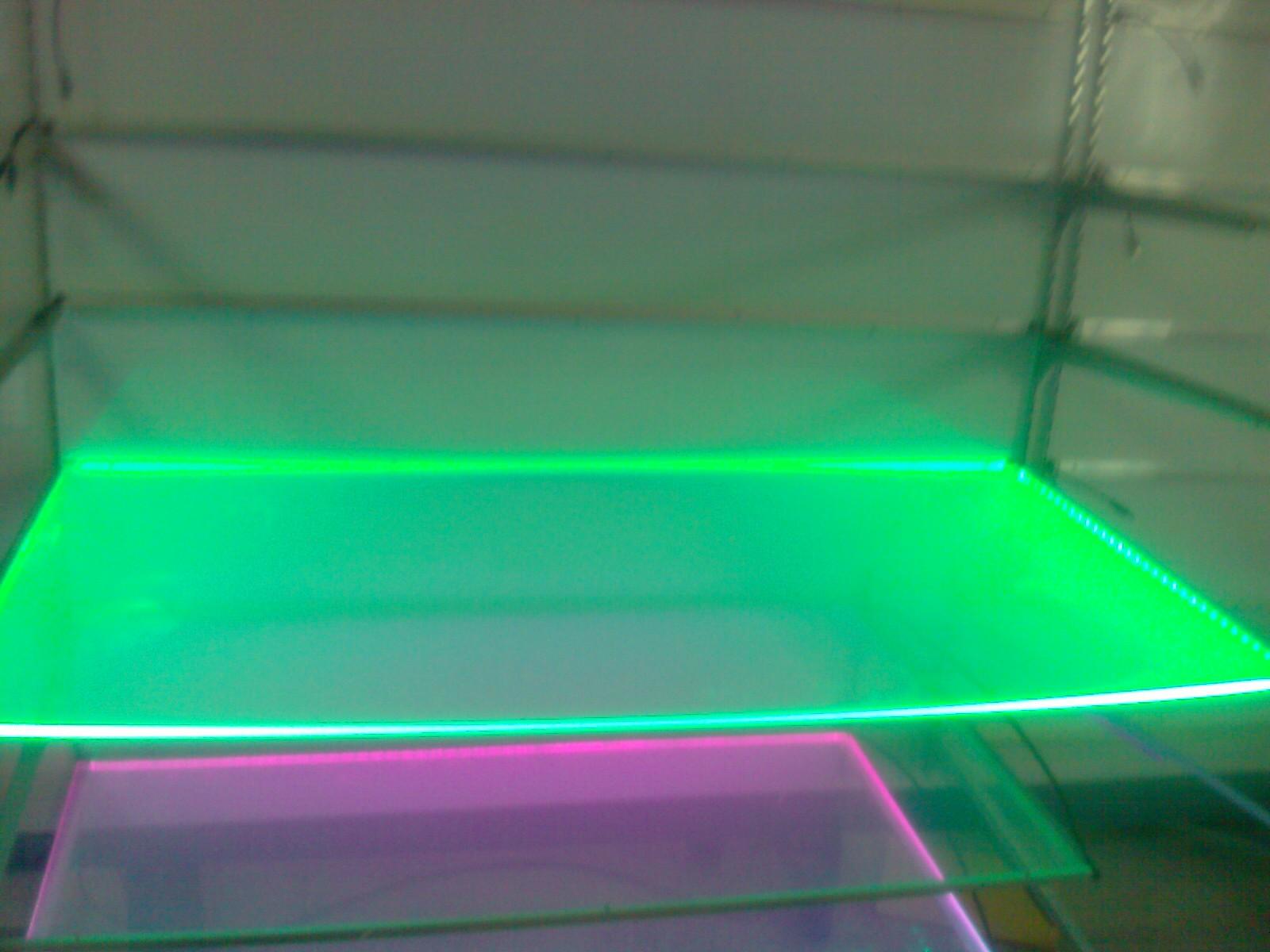 Tấm dẫn sáng Nhà sản xuất bán buôn tấm acrylic phát sáng nhập khẩu chất lượng cao
