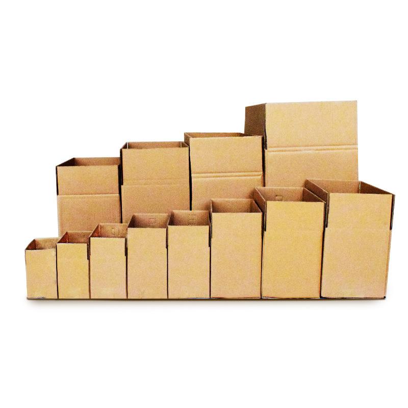 CHANGTENG Thùng giấy Sơn Đông da Express carton tùy chỉnh hộp máy bay trái cây đóng gói hộp bảo vệ m