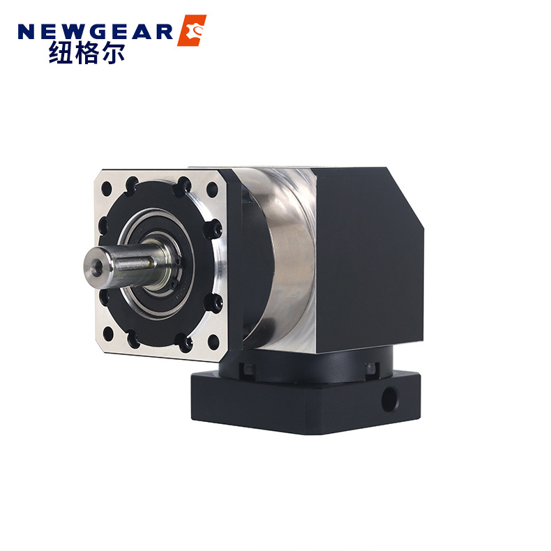 NEWGEAR Máy giảm tốc Bộ giảm tốc hành tinh Nigel Bộ giảm tốc chính xác PVF60 Bộ giảm tốc hành tinh g
