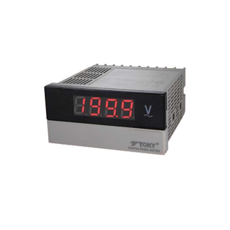 TOKY Đồng hồ đo điện Trang chủ> Cung cấp> Dụng cụ điện TOKY Dongzaki dụng cụ DP3 loạt ba ampe kế điệ