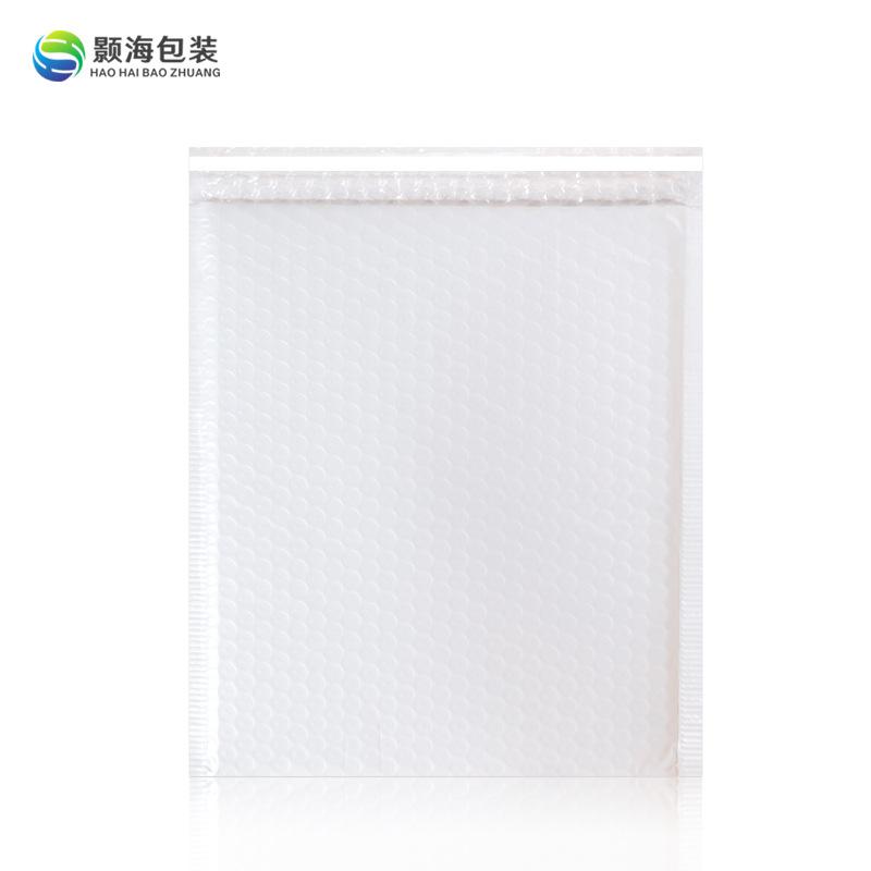HAOHAI Túi xốp hộp Pearlescent màng bong bóng túi sốc chống thấm túi bong bóng màng chống thấm túi p