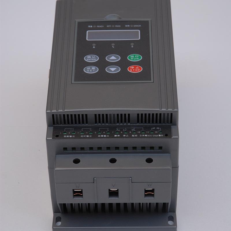 XINHANG Bộ khởi động động cơ Nhà máy trực tiếp khởi động mềm Nhà máy trực tiếp 315KW Khởi động mềm g