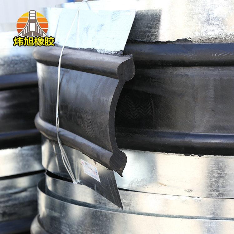 WEIXU dây đai cao su Nhà máy trực tiếp cung cấp cao su nước dừng đai thép cạnh cao su nước dừng vành