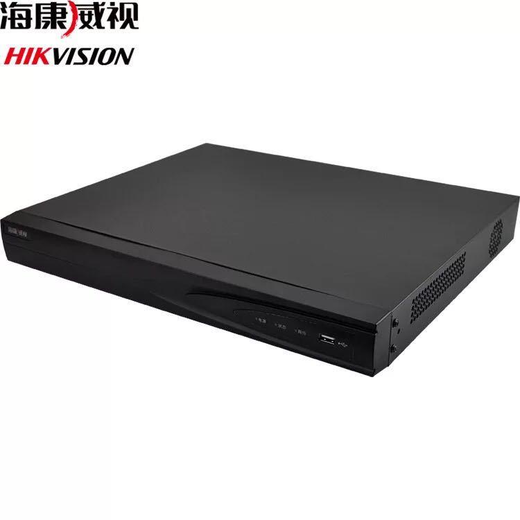 Hikvision Đầu ghi hình camera 16 kênh hai đĩa DS-7816NB-K2 giám sát kỹ thuật số máy chủ lưu trữ vide