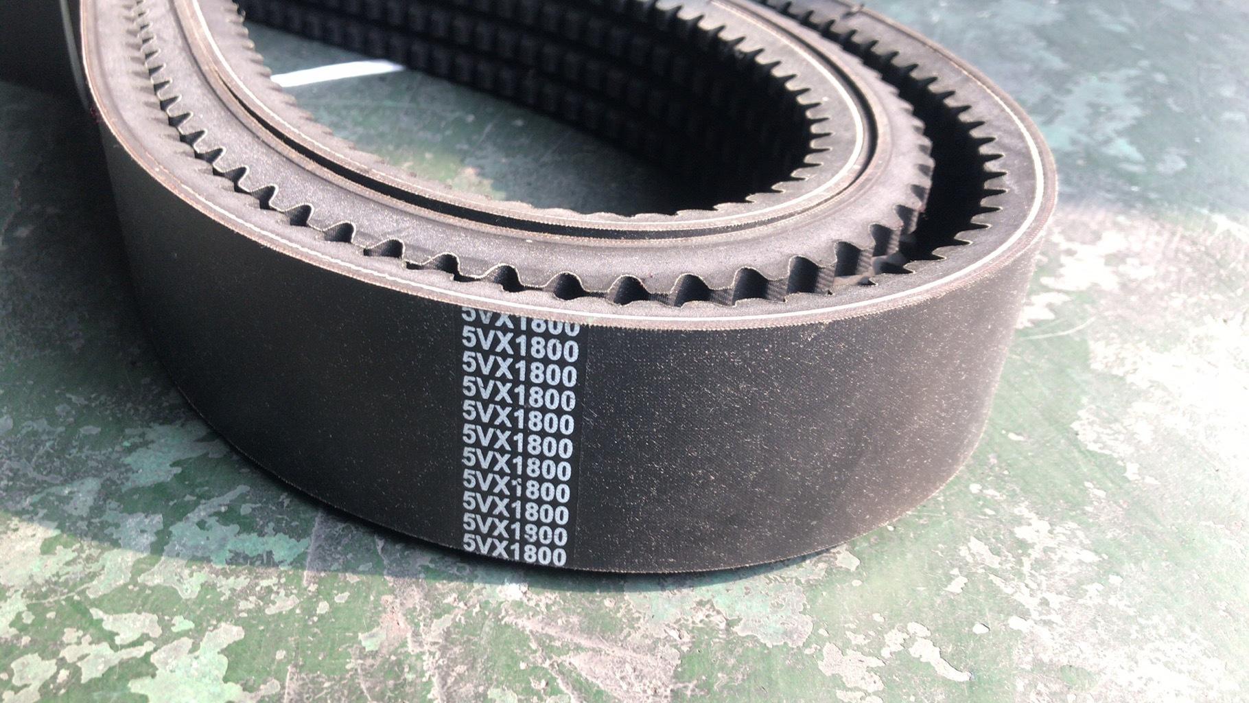 MILLEBELT Dây curoa Vành đai Liên minh Công nghiệp 5VX1800