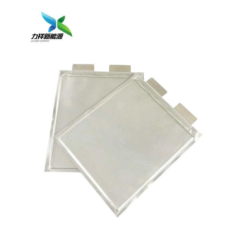 SANYUAN Pin Lithium-ion Pin lithium 3.7v 20Ah30Ah40Ah gói mềm ba chiều năng lượng điện xe pin polyme