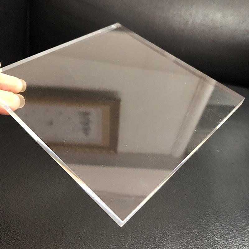 Tấm dẫn sáng Bin Chao plexiglass [tấm dẫn sáng] Bảng đèn nền LED dày 5mm thông số kỹ thuật 1250mm ×
