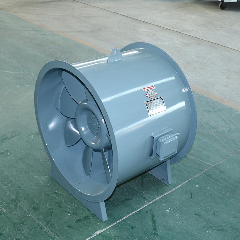 JULING Quạt thông gió Quạt công nghiệp quạt hút khói công suất cao
