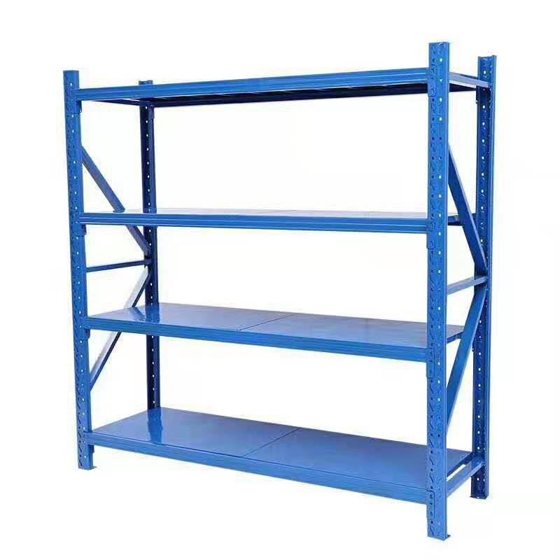 JH Kệ hàng Nhà máy bán hàng trực tiếp kệ trưng bày kệ nhà máy 200kg 2000 * 60 * 2000 4 lớp