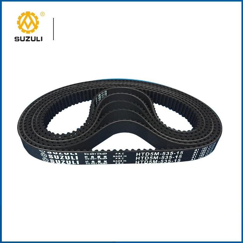 SUZULI dây đai cao su [Đai răng] đai xe cao su 5M535 107 ít cá heo điện tay ga vành đai đồng bộ