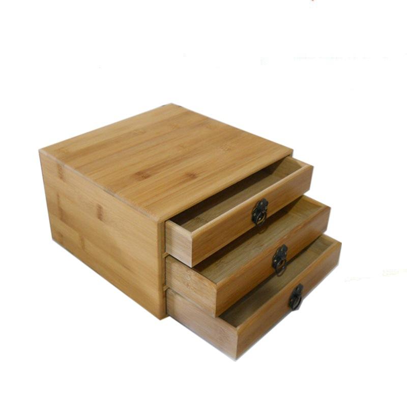 XINYIDA Hộp gỗ Hộp trà tre hộp trà hộp trà hộp trà hộp trà Puer hộp nhà máy bán hàng trực tiếp
