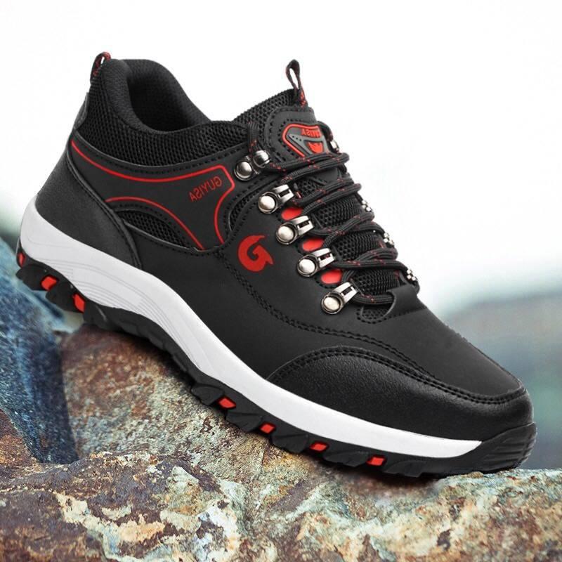 JUNBU Giày bảo hộ Nhà máy sản xuất giày an toàn trực tiếp, giày bảo hộ lao động, chống va đập nam, c