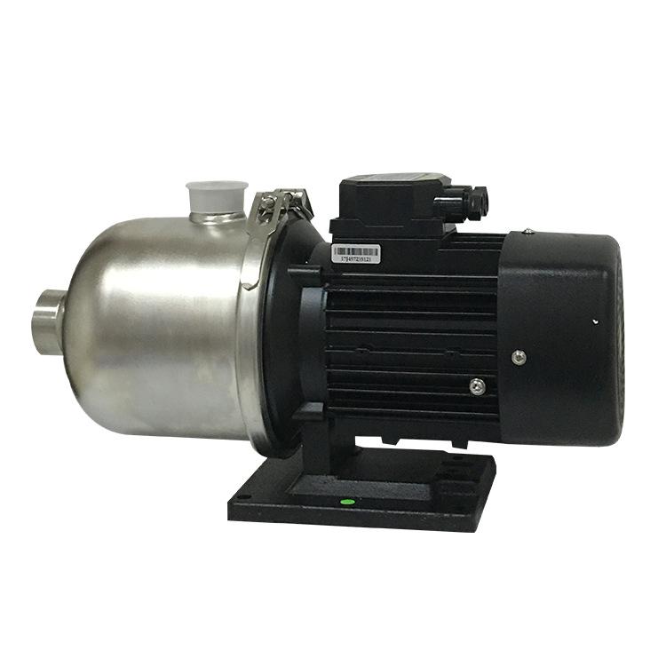 Lingxiao Máy bơm nước CMF sê-ri thép không gỉ nhiều tầng ly tâm bơm tầng tăng áp IP55 bảo vệ nhà máy