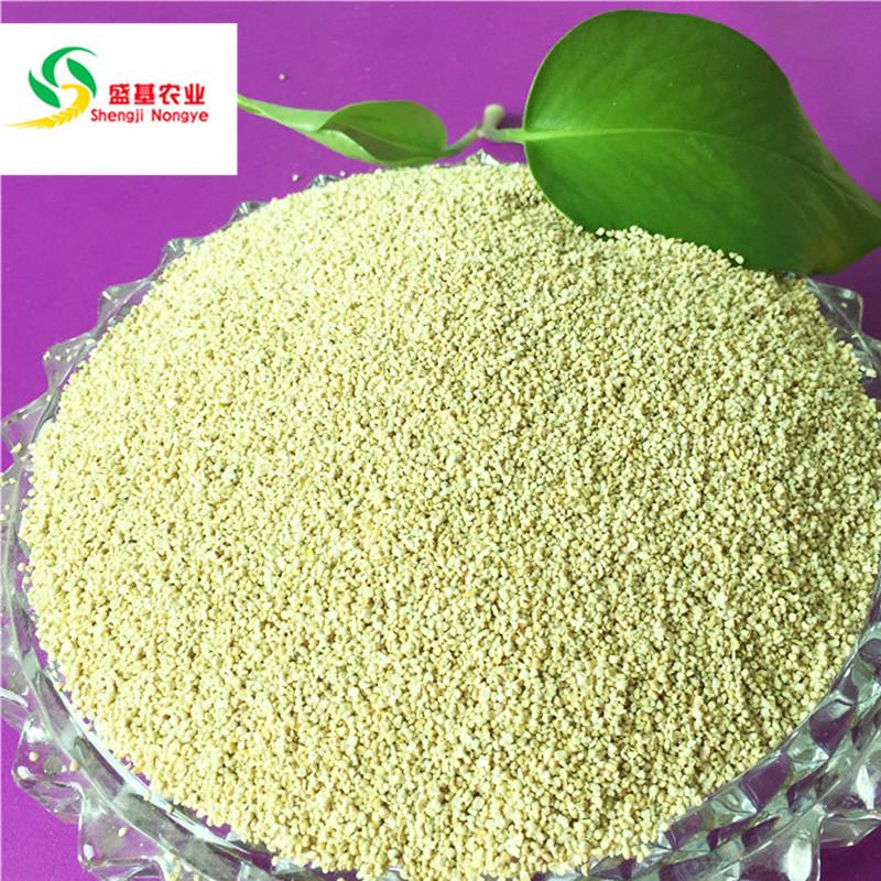SHENGJI Vật liệu mài mòn Nhà máy bán trực tiếp nhà máy lõi ngô hạt khô 20-24 lưới lõi ngô hạt mài mò