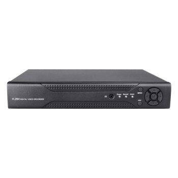 FADUN Giám sát mạng máy chủ lưu trữ 8 kênh DVR Chương trình DVR Xiongmai 1080p triệu nhà máy HD bán