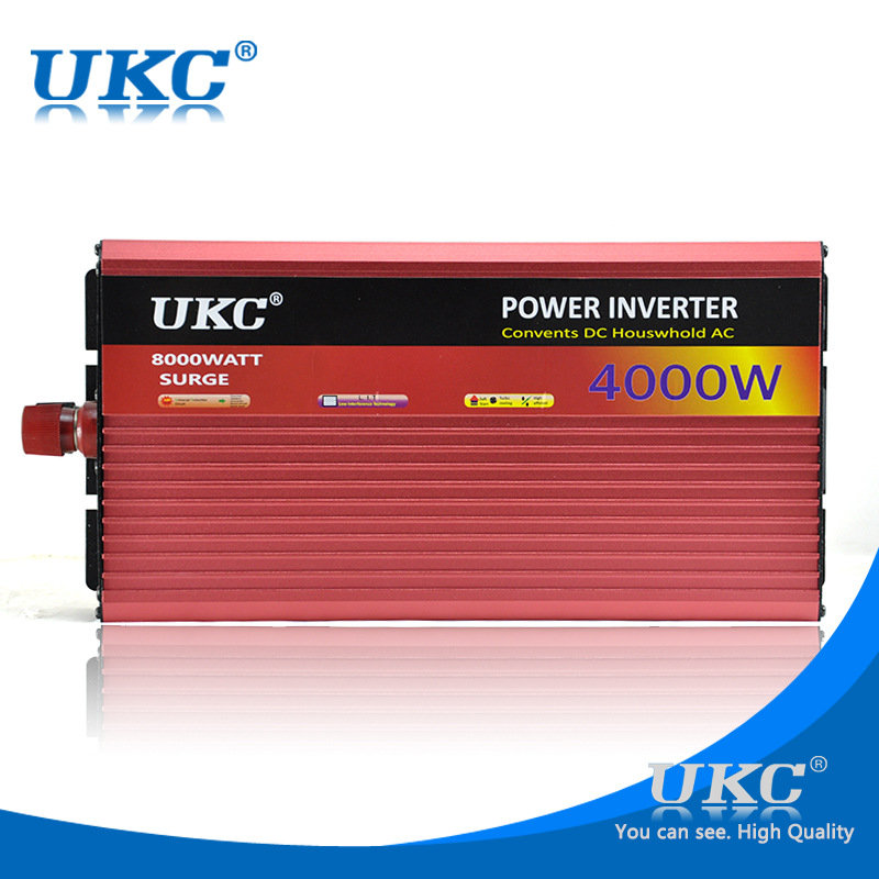 UKC Thiết bị biến áp Nâng cấp phiên bản chuyên nghiệp của biến tần năng lượng mặt trời công suất cao