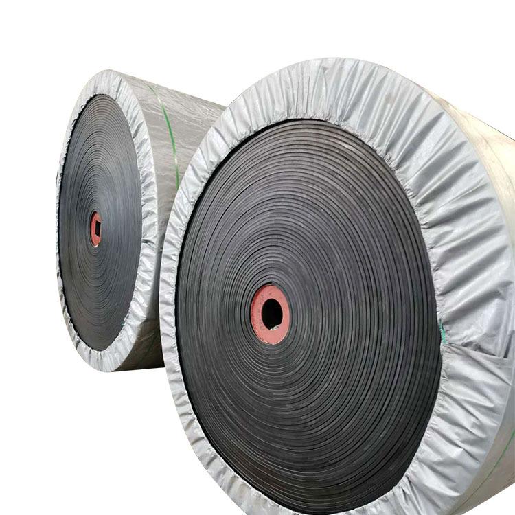 SANXING dây đai cao su Băng tải nylon chống mài mòn vành đai chống trượt băng tải cao su vành đai ổ