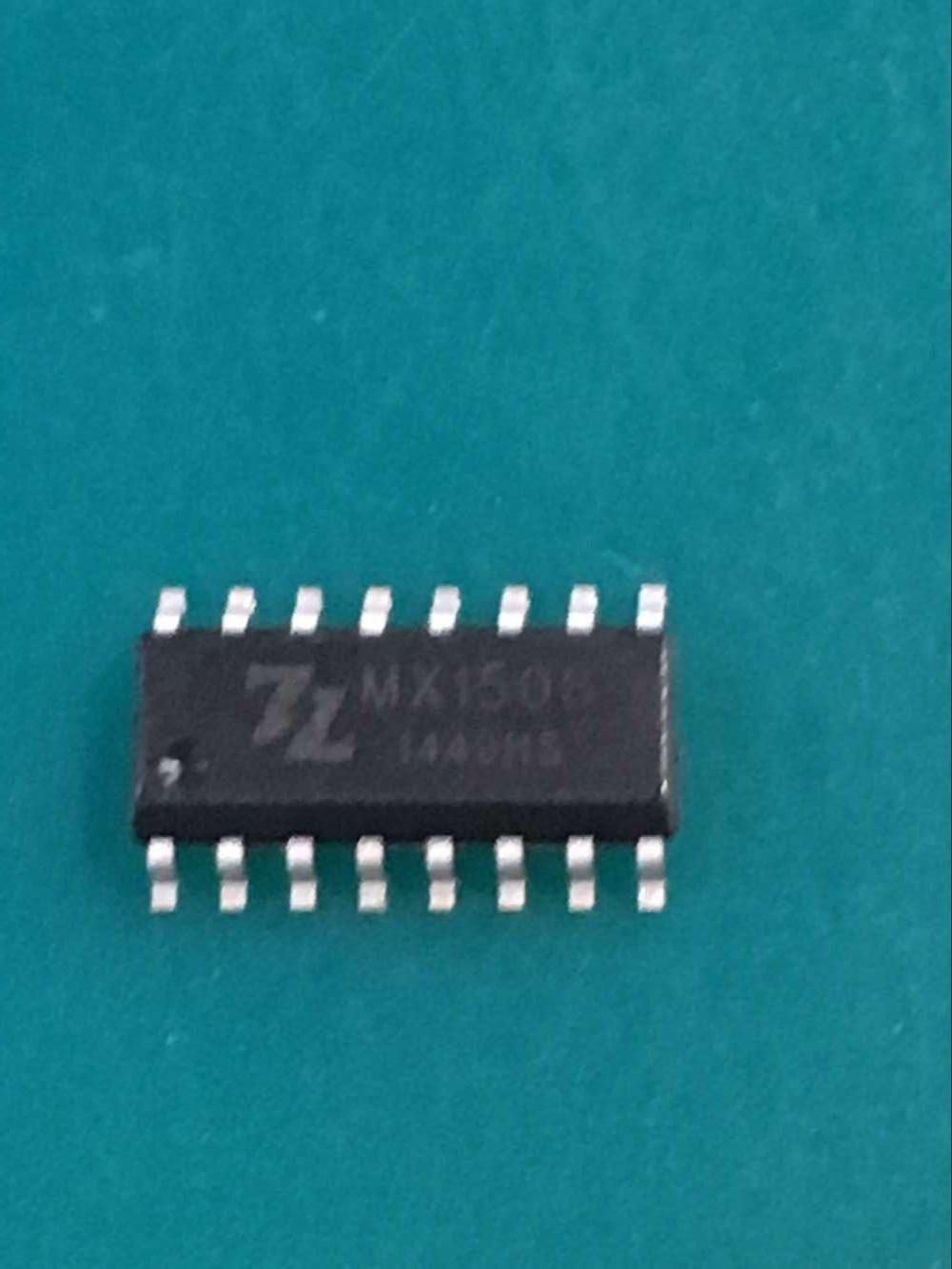 OEM Bộ chuyển nguồn IC MX1508 ổ đĩa động cơ kép chức năng đồ chơi IC chức năng IC hỗ trợ kỹ thuật nh