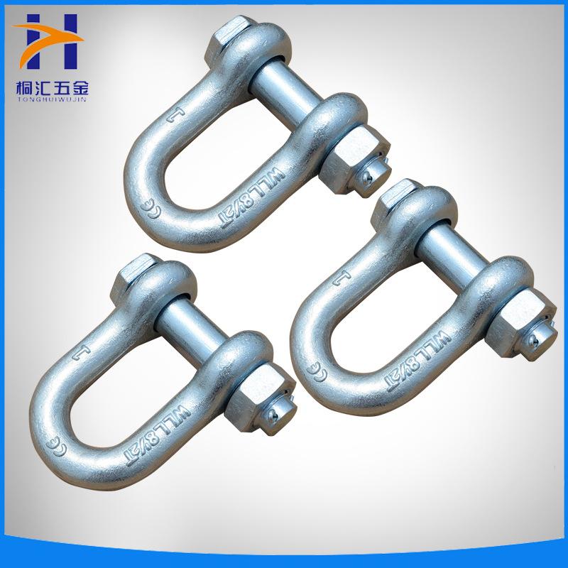 TONGHUI Công cụ chằng buộc Các nhà sản xuất gian lận cung cấp một số lượng lớn các vật liệu rèn thép