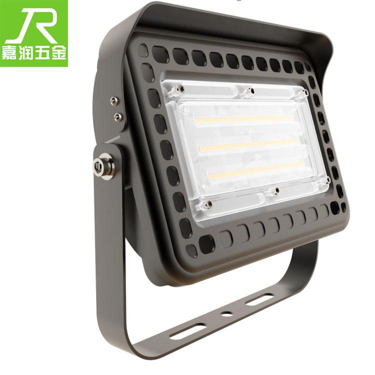 JIARUN Vỏ chụp đèn chiếu điểm Đèn LED lũ nhà ở 300W Bộ đèn lũ ngoài trời Bộ đèn chiếu sáng ngoài trờ