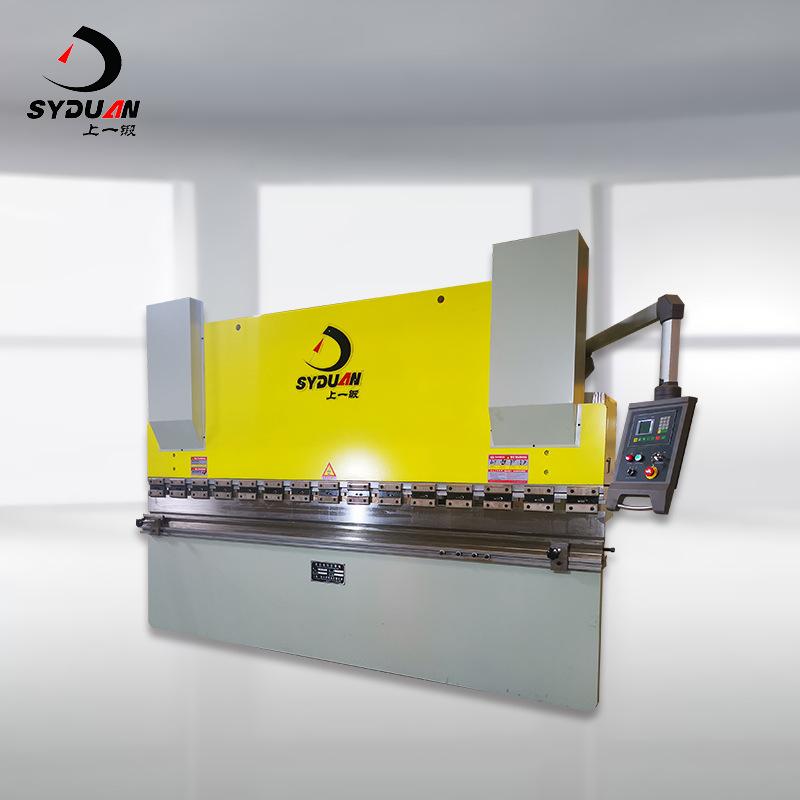 SHANGDUAN Máy công cụ Thượng Hải Máy rèn Nhà máy Bán hàng trực tiếp Máy uốn CNC Máy uốn thủy lực CNC