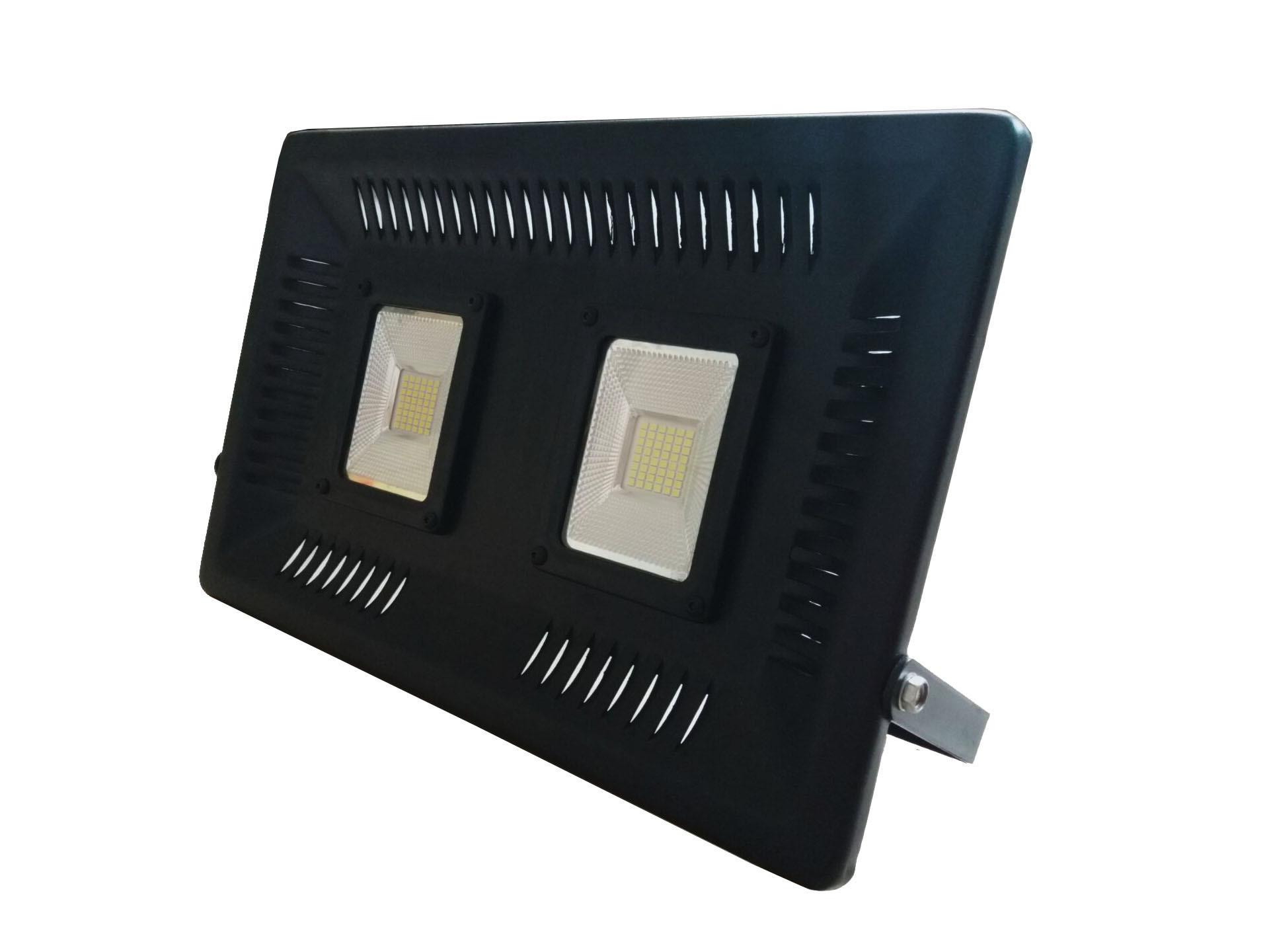 Vỏ chụp đèn chiếu điểm (Phụ kiện nhà ở) Công suất đầy đủ 100W led led lũ ánh sáng nhà ở thép ánh sán