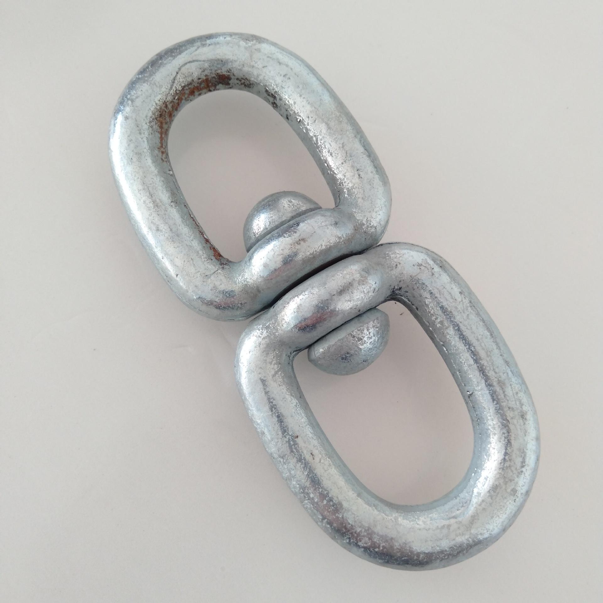 Runhong Công cụ chằng buộc nhà máy sản xuất bán hàng trực tiếp sắt mạ kẽm phần cứng xoay sling