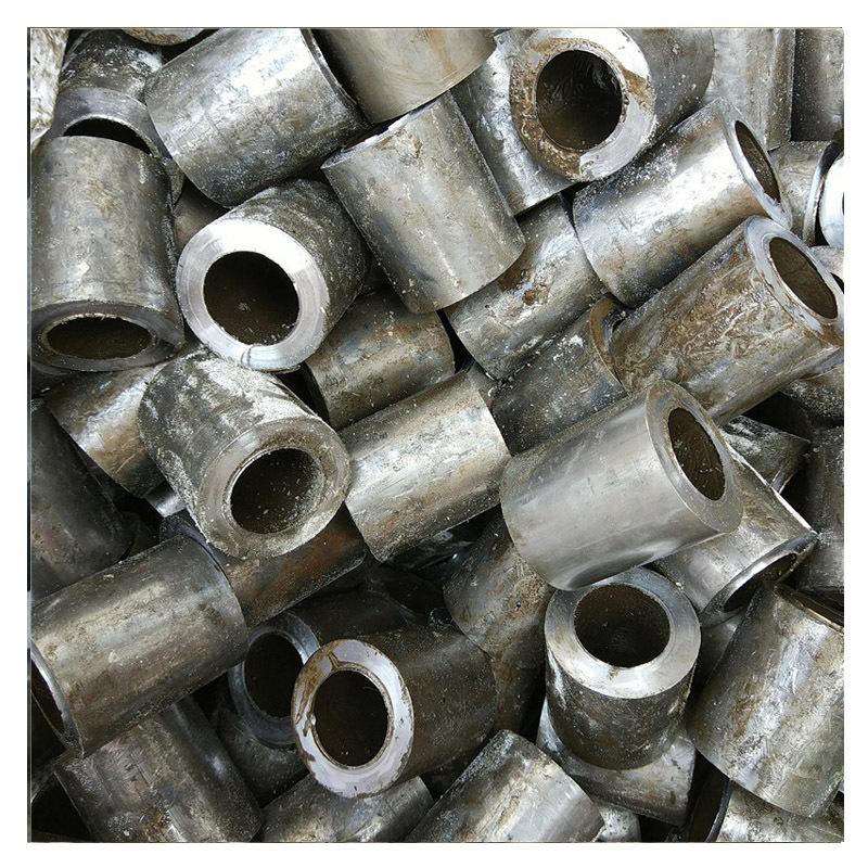 Linh kiện sắt thép 38 ống tròn dễ dàng xe sắt ống lạnh rút ống tròn chính xác ủ ống thép ống cho phụ