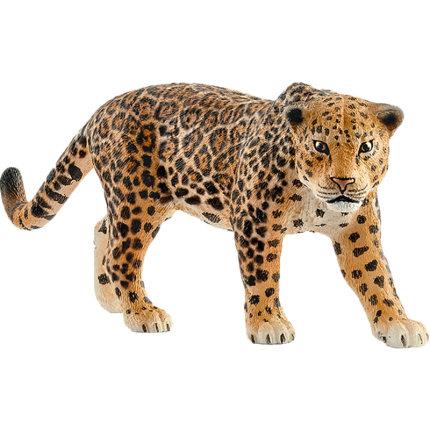 LEGO Thị trường đồ chơi  Schleich Đức Sile Jaguar 14769 Mô phỏng trẻ em Mô hình bằng nhựa Quà tặng đ