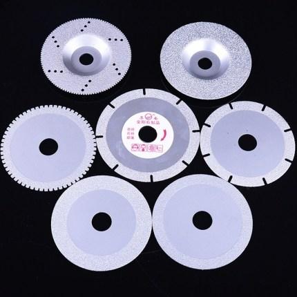 BONDHUS  Công cụ kim cương công nghiệp Kim cương hàn khô Đá cắt đá mài Đá cẩm thạch Gạch đánh bóng c
