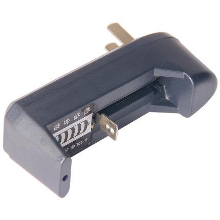 Bosch Linh kiện điện gia dụng Bộ sạc pin lithium 18650 Đèn pin sạc đa năng Bộ phận khe cắm đơn