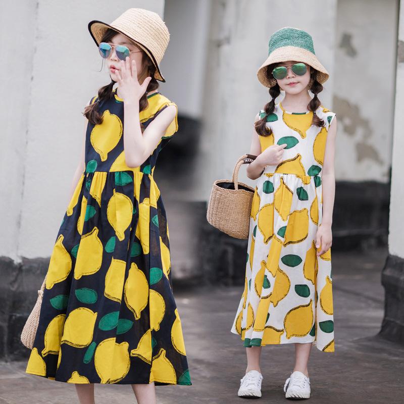 Best dear Váy bé gái Váy cho trẻ em Váy dài In 2020 Mới hơn Big Kids Girls Kids Váy bãi biển Cha mẹ