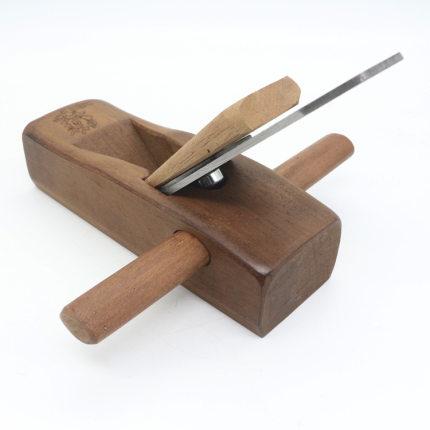 NOGA  Công cụ nghề mộc  Công cụ phần cứng Thợ thủ công Công cụ Máy bào thủ công 180mm Mini Redwood C