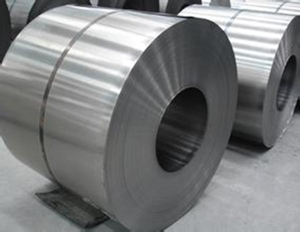 Tôn cuộn Nhà máy bán trực tiếp dải thép dải Q195 có độ dày khác nhau