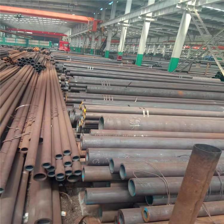 Ống thép Bán hàng trực tiếp tại nhà máy chủ yếu được sử dụng để gia công ống thép liền mạch tường th
