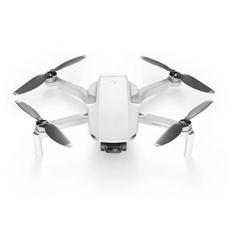 Flycam Phụ kiện DJI UAV Royal Mavic Mini Drone UAV Máy bay trực thăng gấp mới