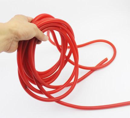 dây đai cao su Bóng rổ thể dục thể thao lõi đào tạo sức mạnh theo dõi và lĩnh vực ống latex dây kéo