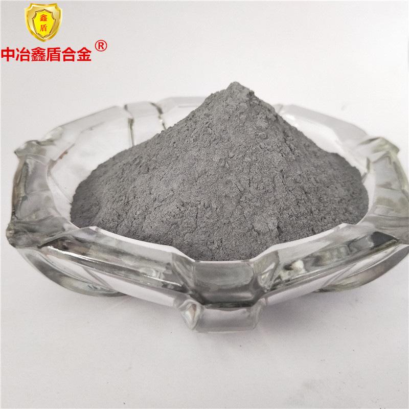 XINDUN Bột kim loại Bột sắt vanadi Bột sắt vanadi Kim loại Hàm lượng khác nhau của bột sắt vanadi si