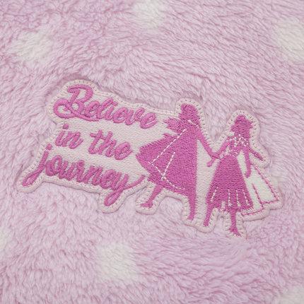 UNIQLO Đồ ngủ trẻ em Bộ lông cừu cực DPJ dành cho trẻ em '/ Girls' (UT) (dài tay) 422235 Uniqlo UN