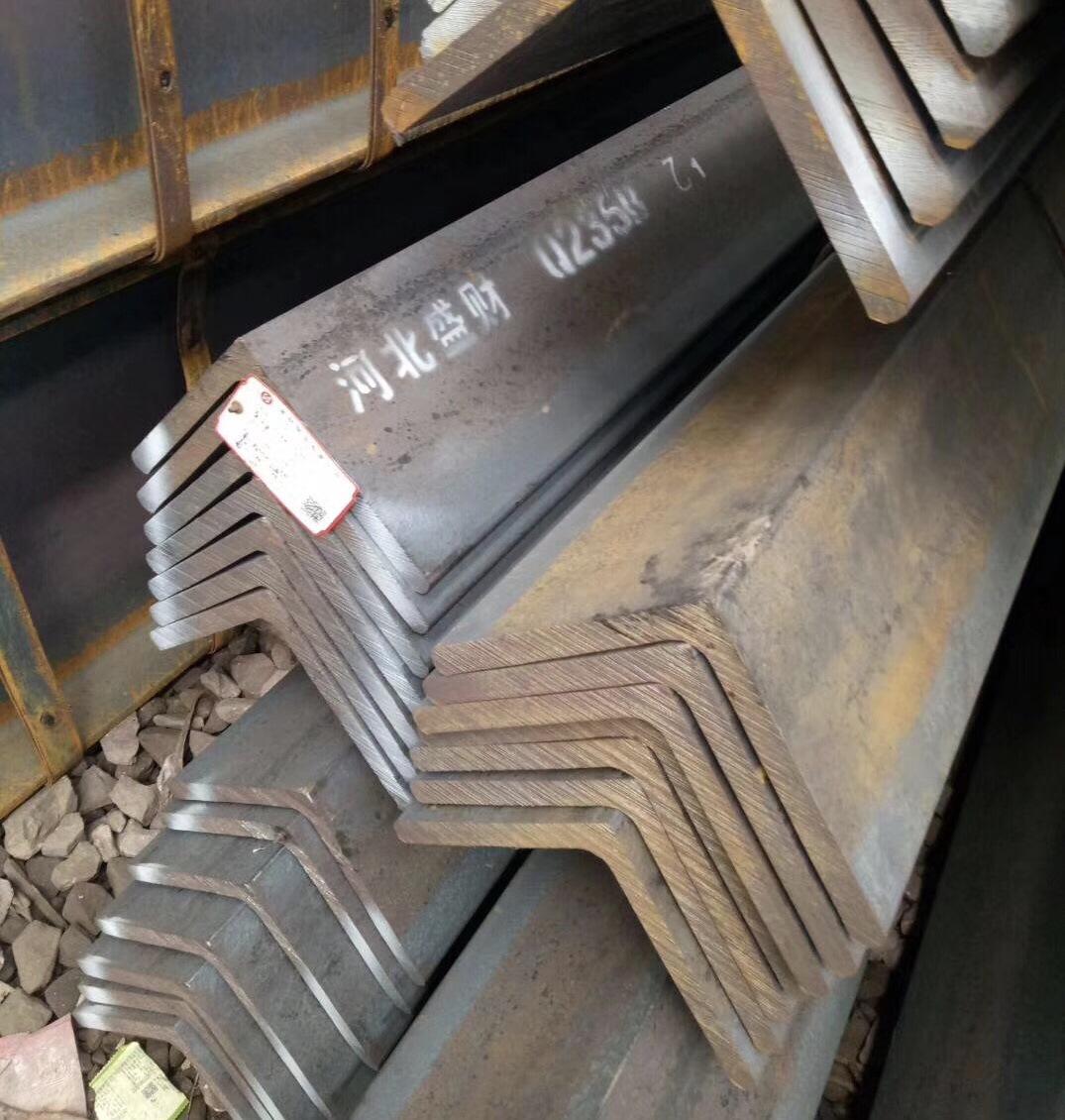 TANGGANG Thép chữ V (Nhà máy bán hàng trực tiếp) Thép góc Q345B, thép hợp kim thấp, thép hợp kim thấ