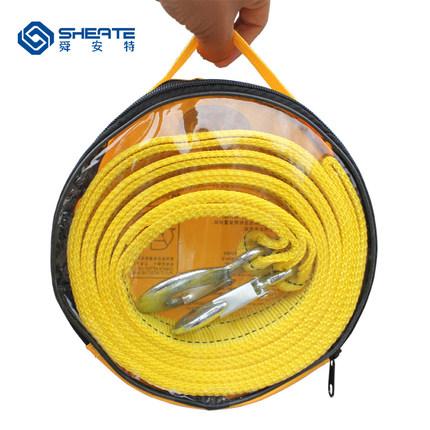 thắt dây Xe hai lớp dày dây kéo xe kéo dây buộc bằng dây căng chặt với dây kéo mạnh mẽ