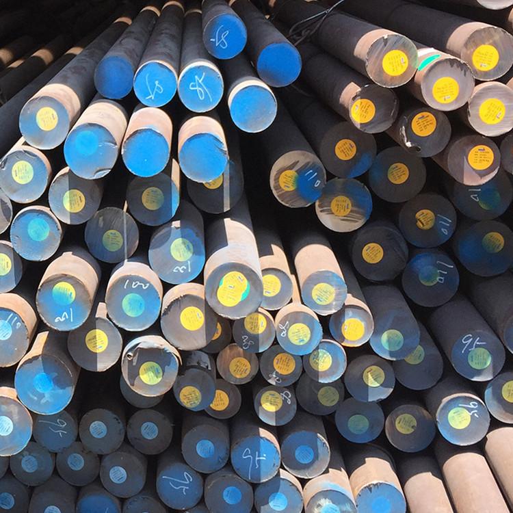 LAIGANG Thép cao cấp Laiwu Steel 12CrMo thép đặc biệt xuất sắc 16-300mm xuất xưởng thép đặc biệt thé