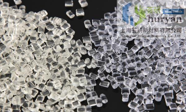 HUIYAN Chất phụ gia tổng hợp Phụ gia tổng hợp mới cho sợi tổng hợp HY390C